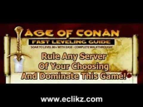 Classes | Age of Conan | Funcom