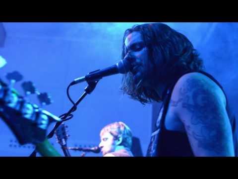 Betrayal - Infinite Circles (Raging Storm 2017 live)