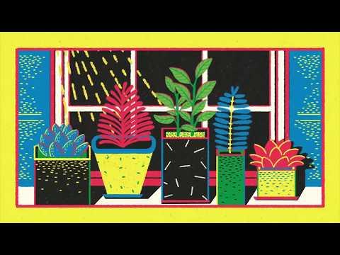 Могут ли растения разговаривать друг с другом? Ричард Карбан
