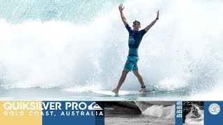 Quiksilver Pro Gold Coast 2018 : 5 choses à retenir