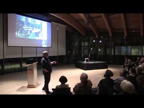 """Architecture Speaker Series: Peter MacKeith """"Aalto's Identities"""""""