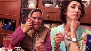 Андрей и Бабушка | Лилия Абрамова | Смешные приколы | Челендж | Эмма Котик 🦄