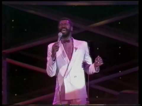 Teddy Pendergrass - You're My Latest, My Greatest Inspiration