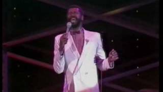 Teddy Pendergrass - You