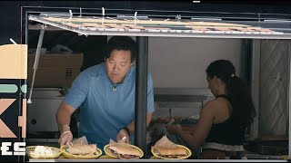 """""""Could you EAT?"""" -- PSA with Celebrity Chef Ming Tsai to Find a Cure for Food Allergies"""