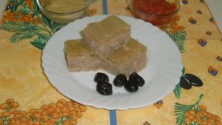 Самый вкусный холодец (Кухня народов мира: простые кулинарные рецепты)