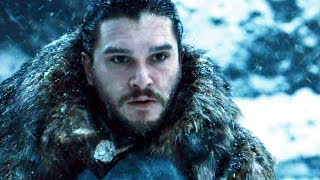 GAME OF THRONES S07E06 Bande Annonce (2017) GOT