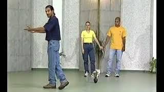 Debka Einbar - Dance | דבקה ענבר - ריקוד