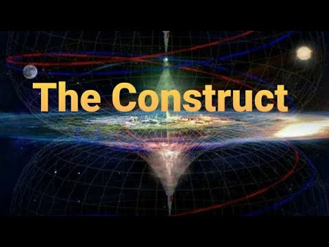 Flat Earth, Aliens, and The Matrix Construct Explained thumbnail