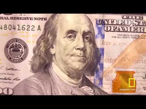 FIRSTLOOK Inside the FEDERAL RESERVE USD CASH GOLD monetary SYSTEM Americas Money Vault PART 3
