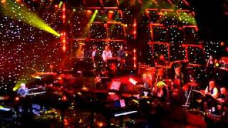 Elton John- Burn Down The Mission (Beacon Theatre- Tue 10/19/10)