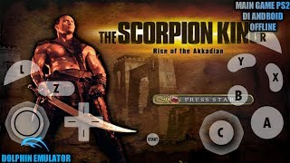 Cara Download Dan Install Game Scorpion King The Rise Of Akkadian Di Android