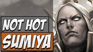 Sumiya Invoker - 6655 Matches | Dota 2 Gameplay