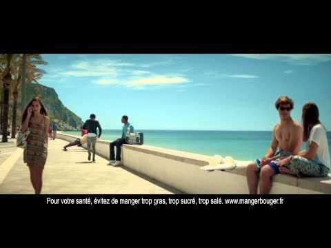 Vidéo Pub TV: McDonald's american summer
