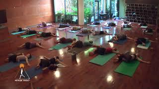 Travis Eliot  Gentle Yoga LIVE 60 min | YOGA ZONE