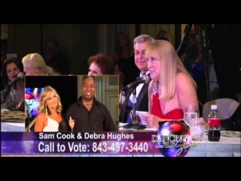 Dancing With The Horry County Stars 2012