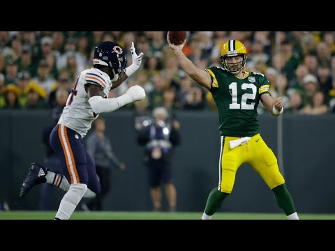 every-aaron-rodgers-touchdown-vs.-the-bears-(2009-2018)