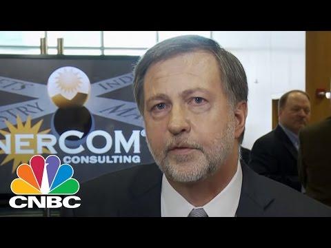 Range Resources CEO Jeffrey Ventura | Mad Money | CNBC