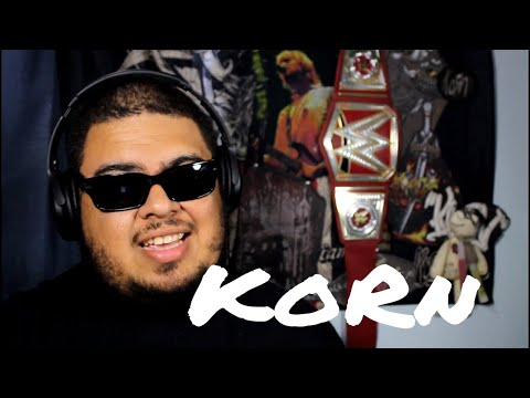 Word Up - KoRn (REACTION!!) EP#109