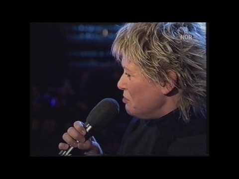 Gitte Haenning - There's no business like showbusiness (live gesungen)