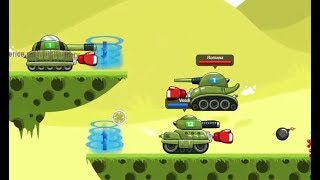 TANK FURY GAME WALKTHROUGH