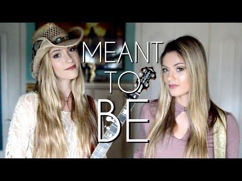 """Meant to Be"" Bebe Rexha ft  Florida Georgia Line | Diamond Dixie {COVER}"