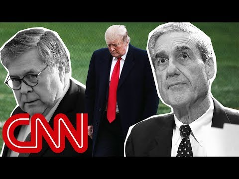 My 1 BIG question (still) about the Mueller report | With Chris Cillizza