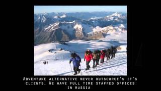 Climb Mt Elbrus Russia
