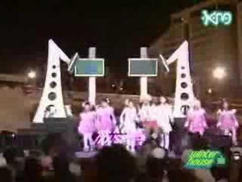 7 Princess 《Important Families》stage-show
