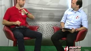 Esporte SA - Vice-presidente da AmBev fala sobre obras no Vasco