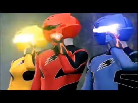 Final Battle in Power Rangers Jungle Fury | Power Rangers Jungle Fury | Power Rangers Official