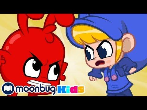 morphle-und-mila-streiten- -morphle-cartoons- -little-baby-bum- -moonbug-kids-deutsch