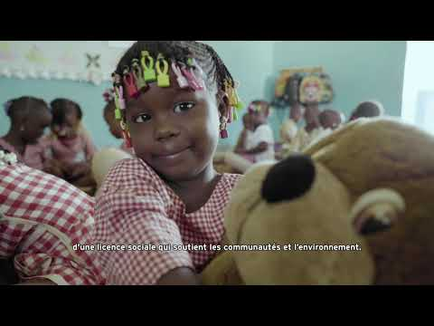 Mubadala - Créer un Impact Positif