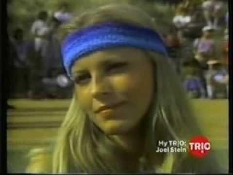 Cheryl Ladd - Battle Of The Network Stars '77