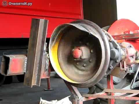 видео: Самодельный станок для напилки дров
