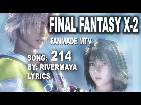 214 by Rivermaya Lyrics Final Fantasy X-2