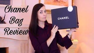 CHANEL BAG REVIEW | ОБЗОР СУМКИ CHANEL | Какую Модель Выбрать | MARINA WANG