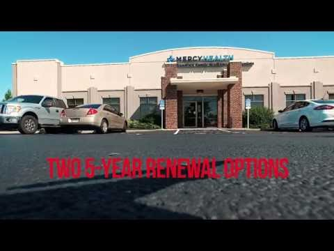 Property Overview - Small Asset Portfolio 1 LLC Cincinnati Medical Office Portfolio