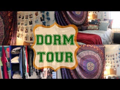 Dorm Tour! University of Miami
