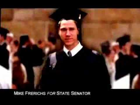 Frerichs commercial 1