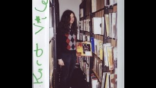 "Kurt Vile - ""Never Run Away"" (Live on Radio K)"