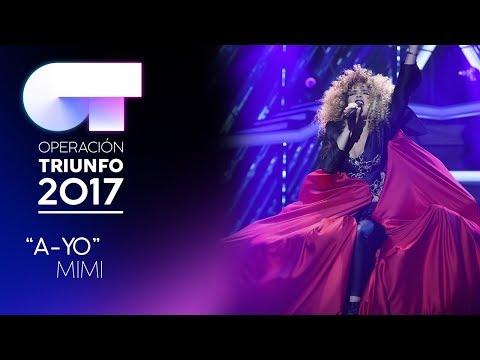 """""""A-Yo"""" - Mimi   Gala 2   OT 2017"""
