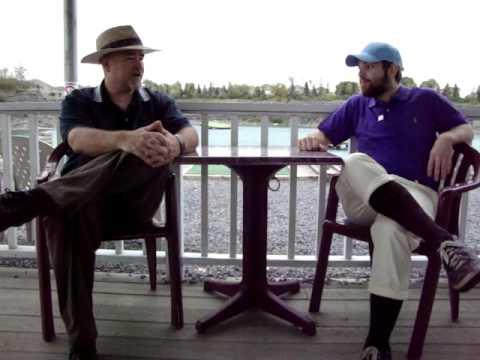 Rob Matheson Interview