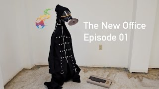 The New Office - Episode 01