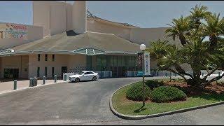 Ruth Eckerd Hall, Clearwater, FL - Floride - ÉtatsUnis 🇺🇸 - Salle de spectacle - #GoogleEarth