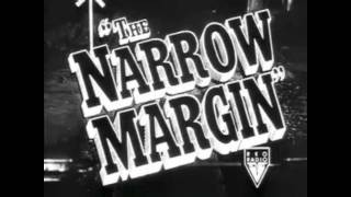 Narrow Margin 1952 Trailer