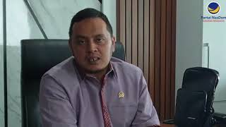 Willy Aditya RUU PPRT Relasi Kerja