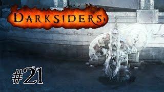 Darksiders ITA - Let