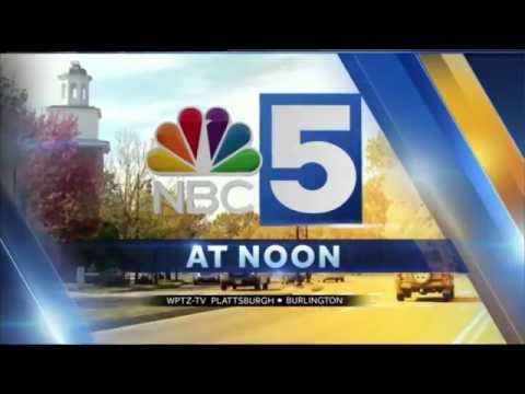 NBC 5 News Open