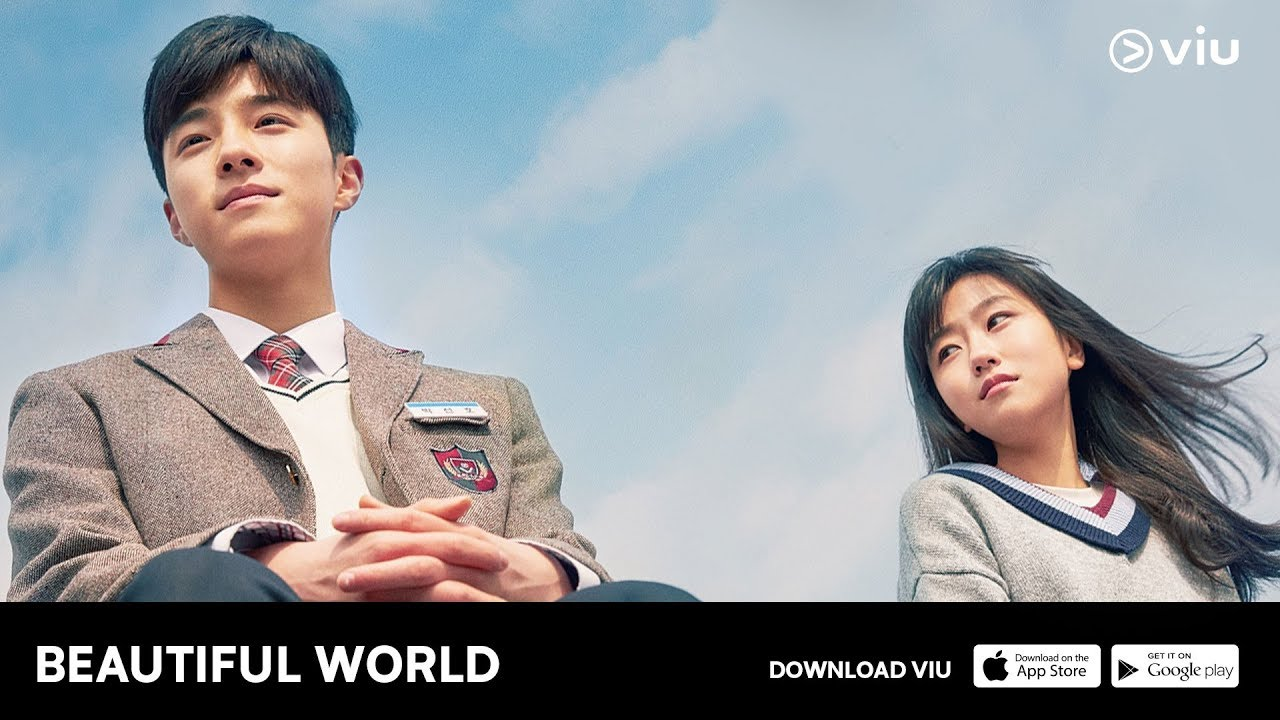 Trailer 'Beautiful World' | Drama Korea | Starring Park Hee Soon, Choo Ja  Hyun, Nam Da Reum
